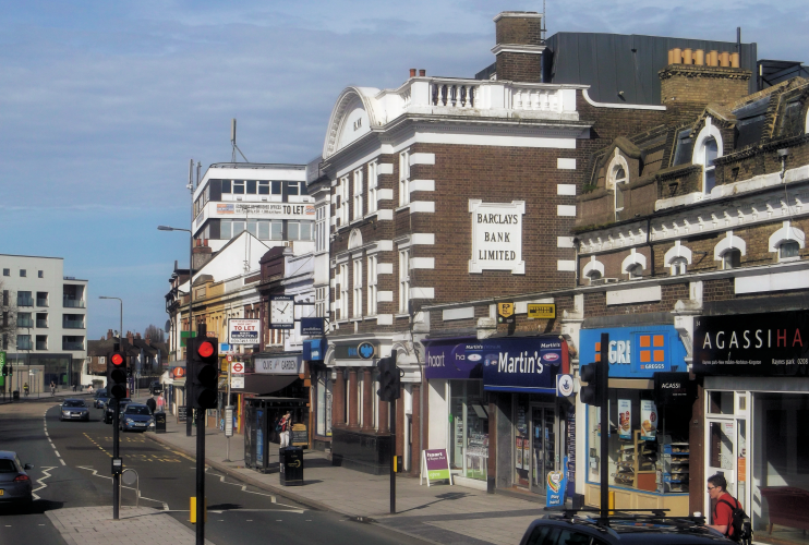 Coombe Lane shops - Raynes Park - geograph-3412812-by-David-Anstiss