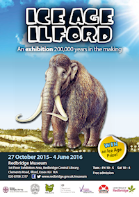 click to learn more about the Ice Age Ilford exhibition