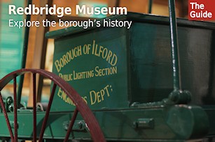 Redbridge Museum in Ilford