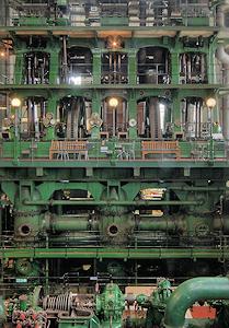 The Lady Bessie Prescott Engine
