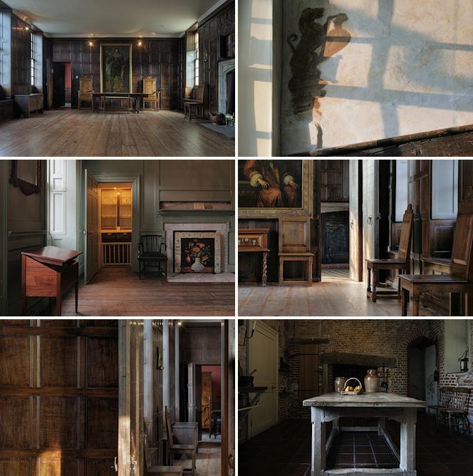Sutton House photos
