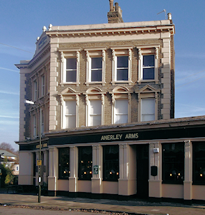 The Anerley Arms