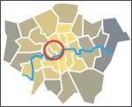 Inner SW circled