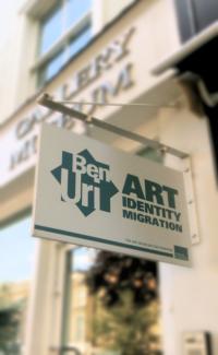 Ben Uri gallery and museum