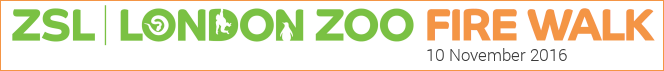 click to find out more about the ZSL London Zoo Fire Walk