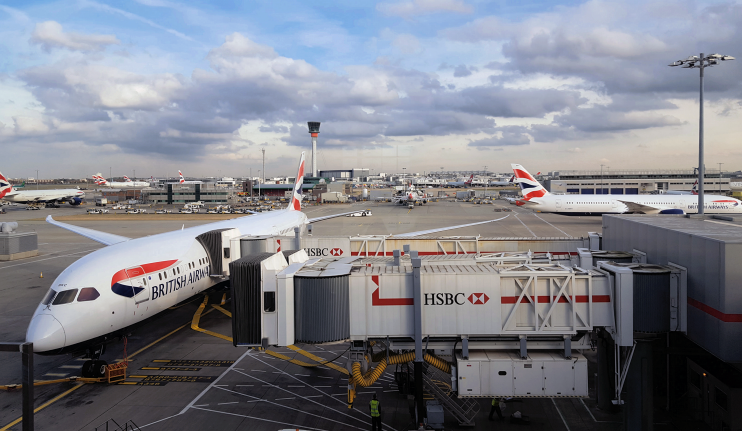 geograph-5195367-by-Christine-Matthews - Terminal 5 - Heathrow Airport