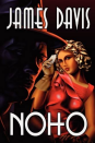 James Davis - Noho cover