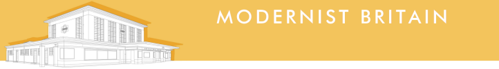 A celebration of Modernist architecture in Britain