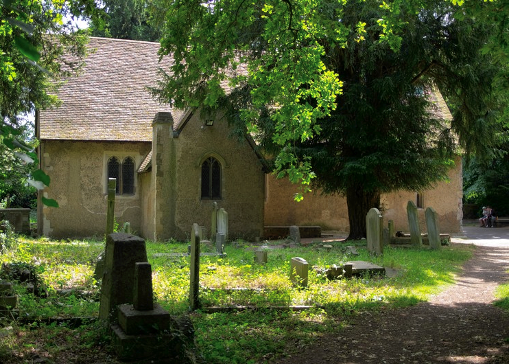 St Andrew Old Church - geograph-4038948-by-Julian-Osley