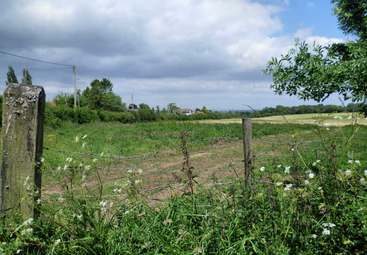 geograph-4519303-by-Marathon - View from Snag Lane