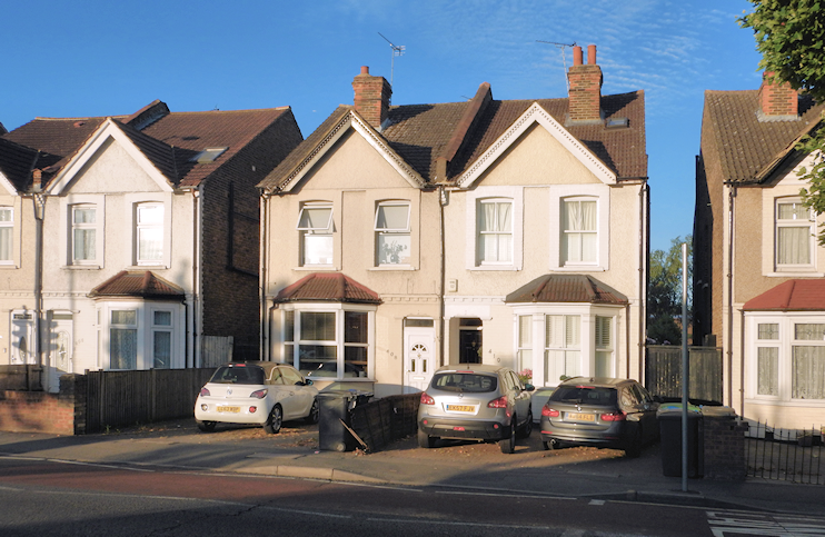 geograph-5046900-by-James-Emmans - Houses on Kingston Road