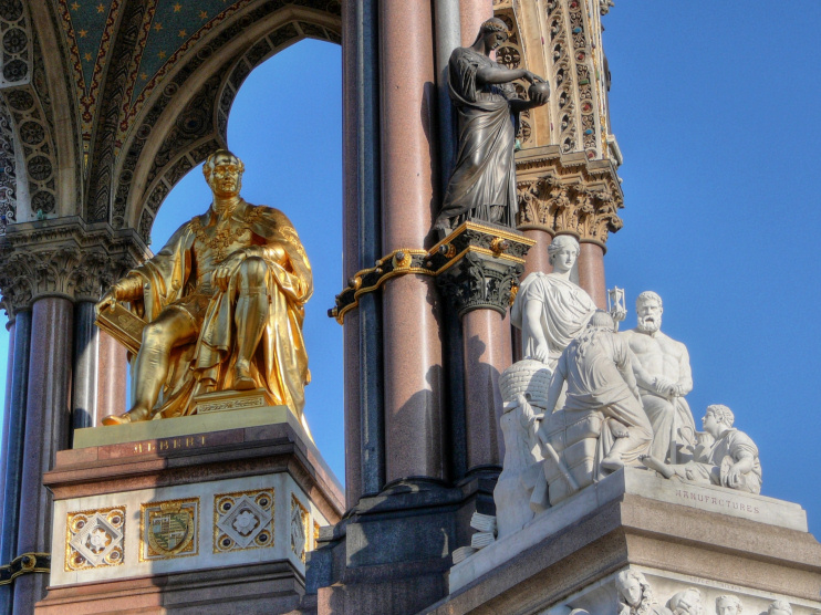 Hidden London: The Albert Memorial
