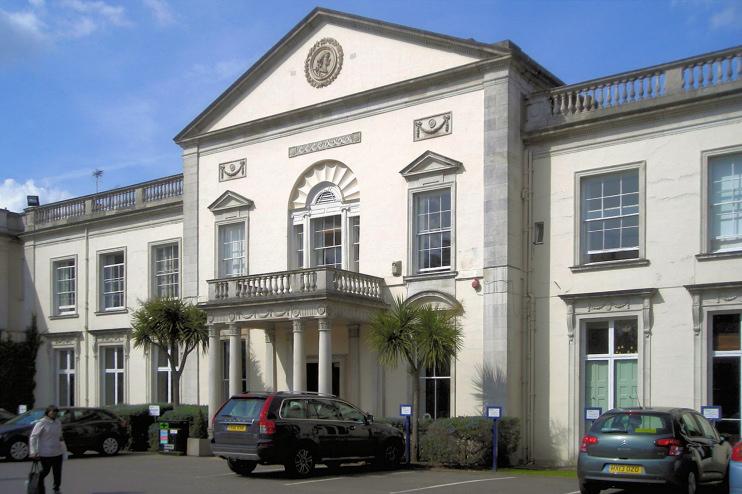 Grove House, University of Roehampton