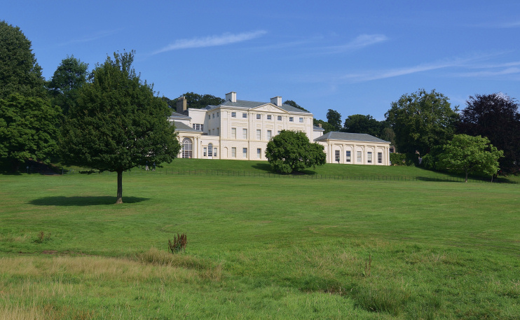 Hidden London: Kenwood House