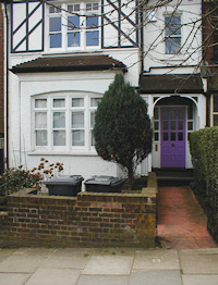 Hidden London: The former home of serial killer Dennis Nilsen