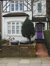 Hidden London: The former home of serial killer Dennis Nilsen