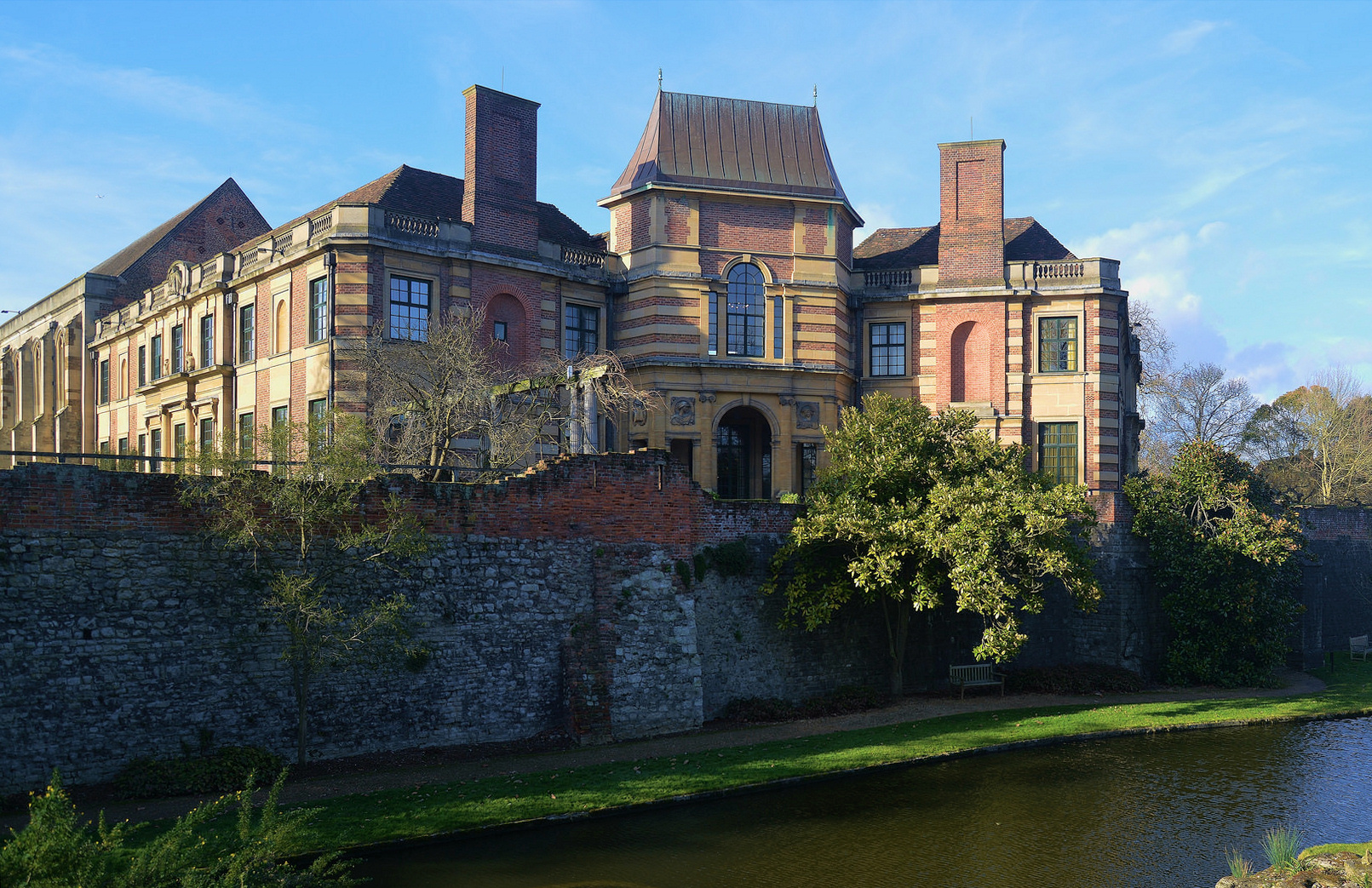 Hidden London: Eltham Palace