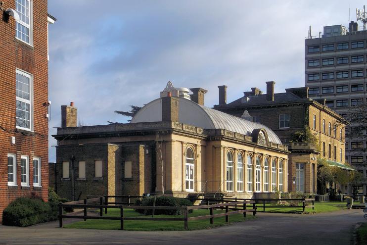 Furzedown House - Graveney School - geograph-3259556-by-David-Anstiss
