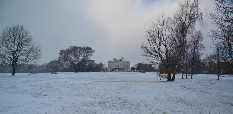 Hidden London: Beckenham Place