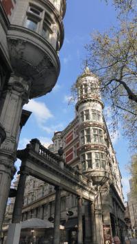 Hidden London: Sicilian Avenue