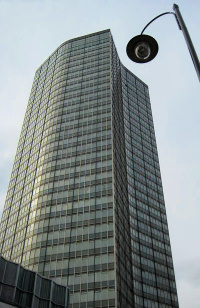 Hidden London: Millbank Tower