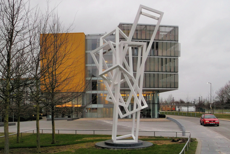 New River Avenue sculpture - geograph-3326251-by-David-Anstiss