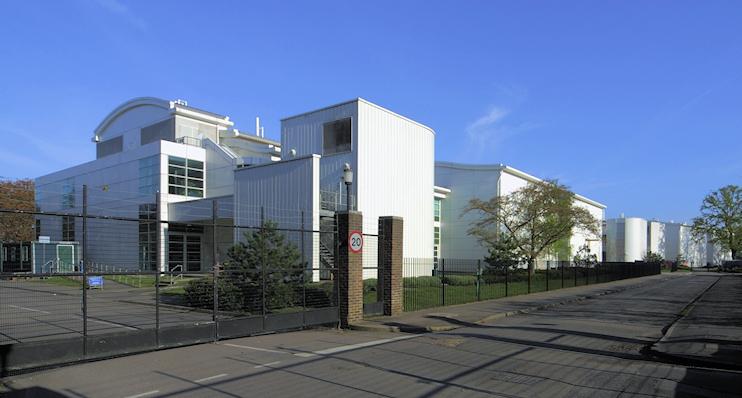 Hidden London: National Physical Laboratory