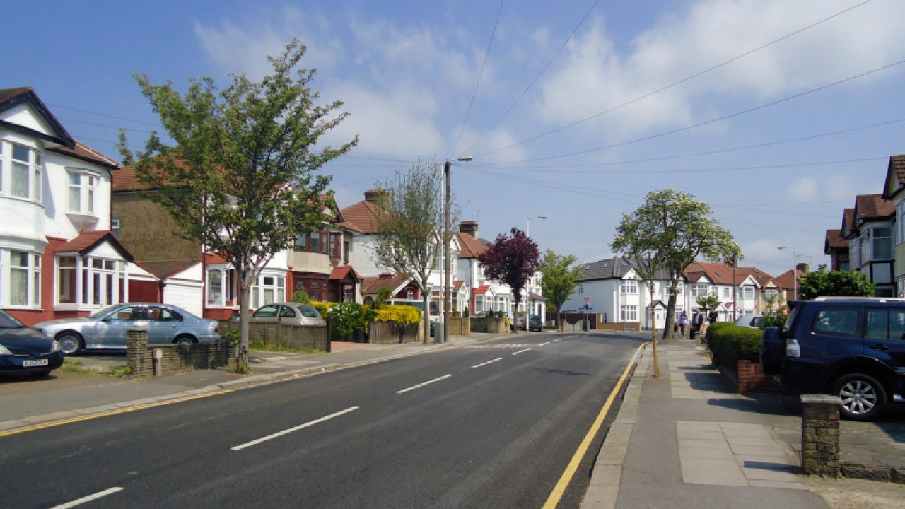 Corona Outbreak at Redbridge