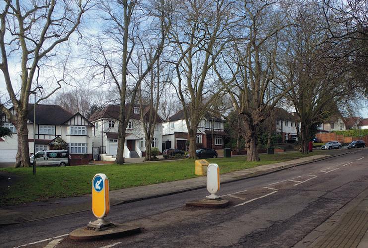 Hidden London: Oakleigh Park South by Stephen McKay