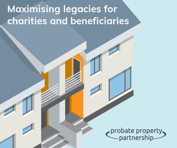 Probate Property Partnership