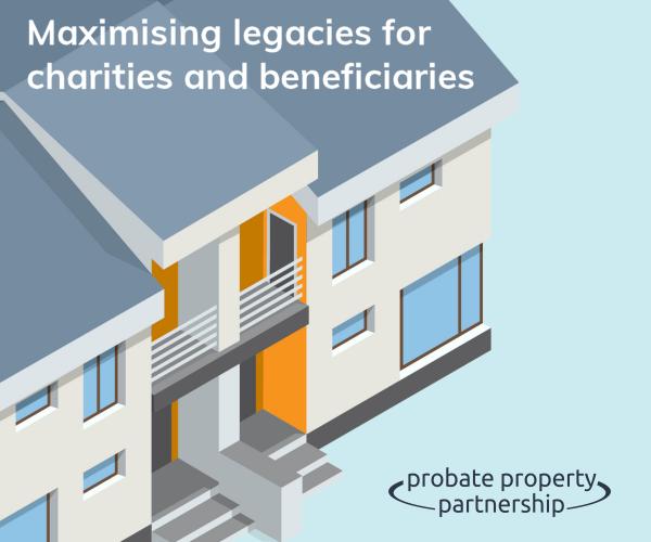 Probate Property Partnership