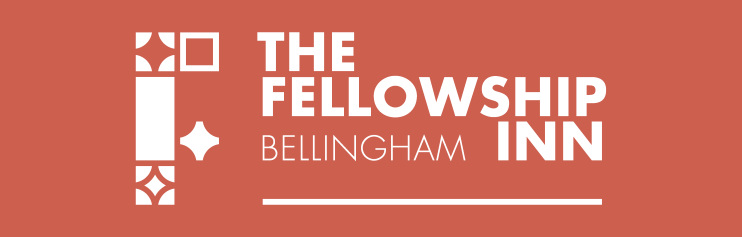 Hidden London: logo for the Fellowship Inn restoration project