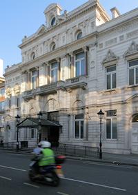 Hidden London: Fulham town hall
