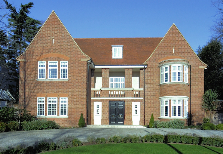 Hidden London: A new house on the Bishops Avenue