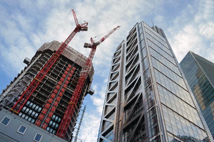 Hidden London: Rebuilding Bishopsgate by Dun.can