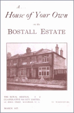 Hidden London: Bostall Heath, RACS publicity material, March 1927