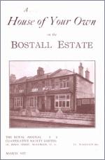 Hidden London: Bostall Heath, RACS publicity material, March 1927