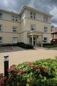 Hidden London: Haven residential care home