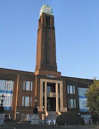 Hidden London: the former Gillette factory, Syon Lane