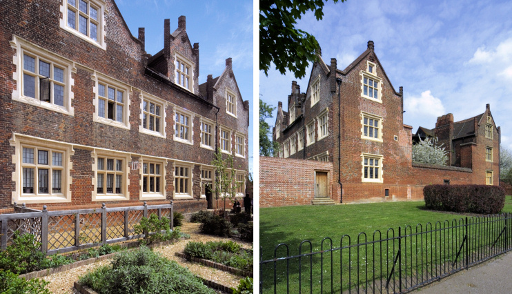 Hidden London: Eastbury Manor House
