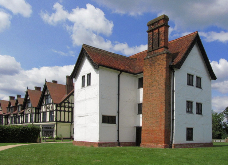 Hidden London: Queen Elizabeth's Hunting Lodge by Colin Park