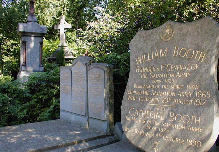 Hidden London: Abney Park cemetery, Stoke Newington