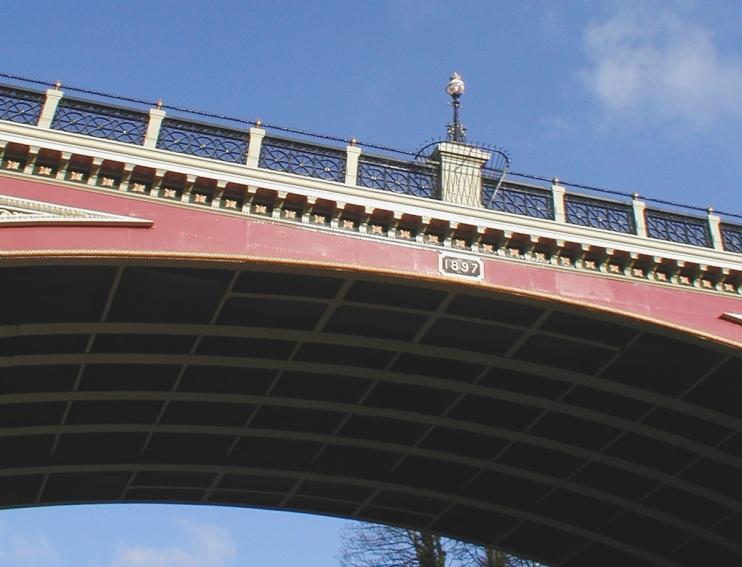 Hidden London: Archway Bridge