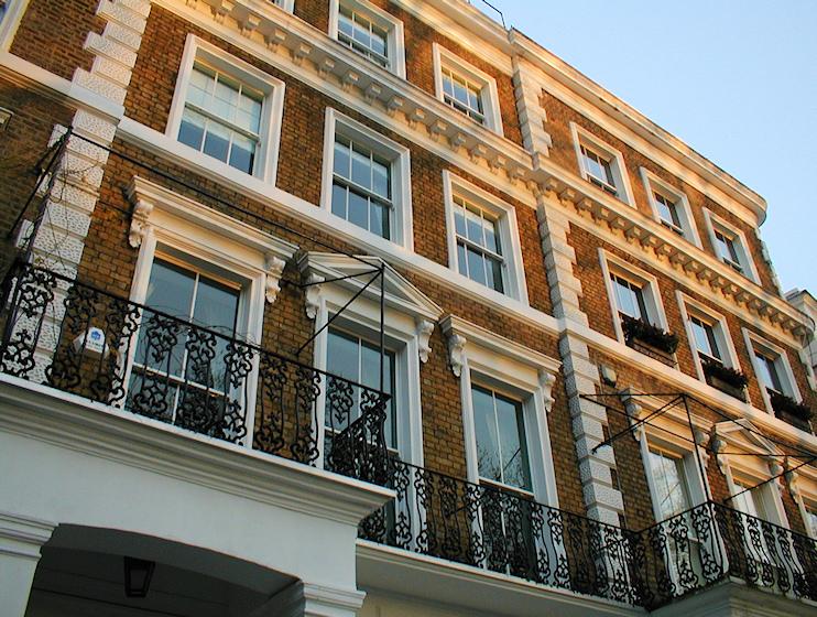 Hidden London: Regent's Park Road
