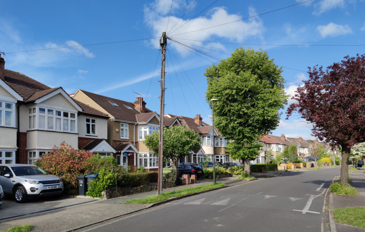 Hidden London: Tybenham Road